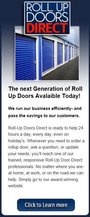 roll up doors, roll up garage doors, roll up door, roll up garage door, rolling door, roll up screen door, rolling door hardware, rolling doors, roll up shed doors, rolling steel doors