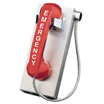 674POOL Heavy Duty Emergency Handset Phone Direct Dial