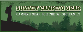 Camping Gear, camping equipment, camping supplies