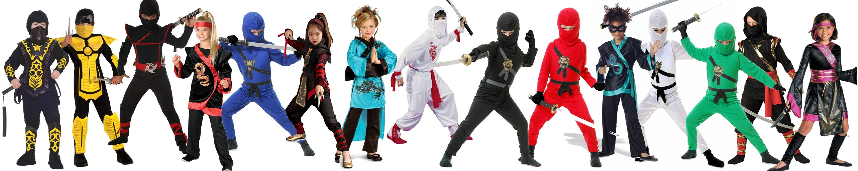 Martial Arts Halloween - Serving the Martial Arts community