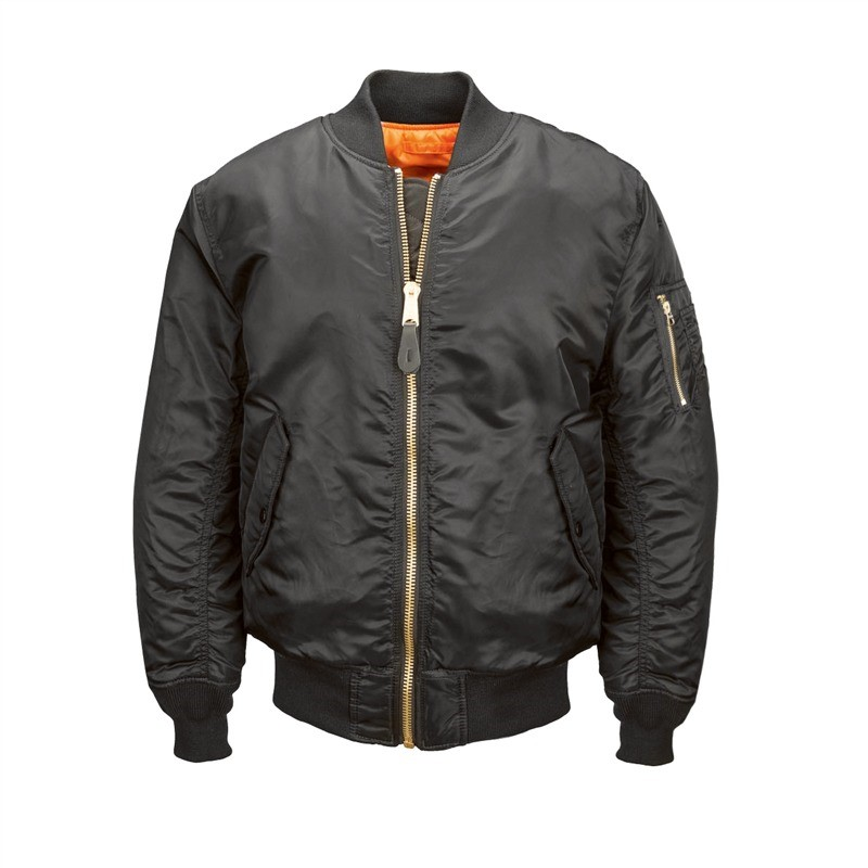 BulletBlocker NIJ IIIA Bulletproof Flight Jacket