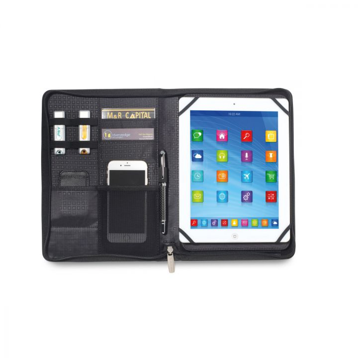 BulletBlocker NIJ IIIA Bulletproof Tablet Case