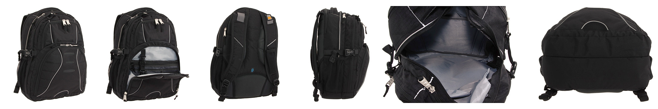Bulletproof Everyday Pack