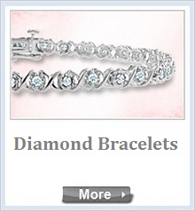 Shop Diamond Bracelets at My Love Wedding Ring