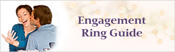 Engagement Ring Guide at My Love Wedding Ring