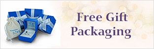 Free Gift Packaging | My Love Wedding Ring