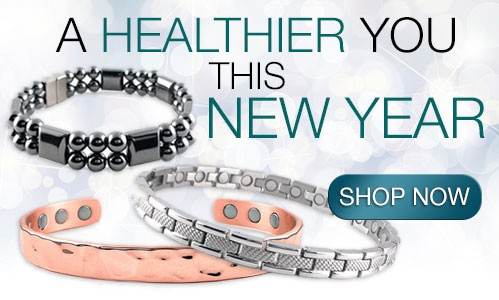 Magnetic Bracelets for a Healthier You