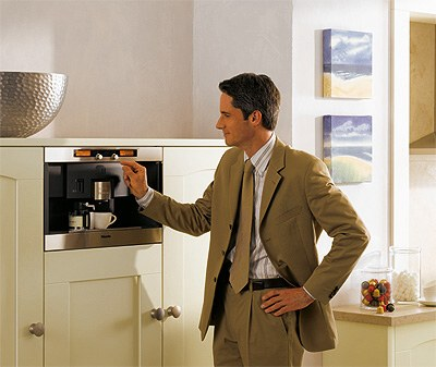 miele coffee maker service. Black Bedroom Furniture Sets. Home Design Ideas